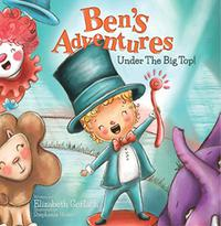 BEN'S ADVENTURES
