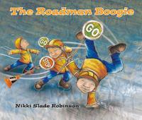 THE ROADMAN BOOGIE
