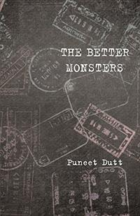 THE BETTER MONSTERS