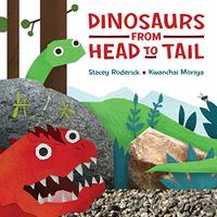 DINOSAURS FROM HEAD TO TAIL