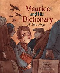 MAURICE AND HIS DICTIONARY