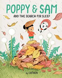 POPPY & SAM AND THE SEARCH FOR SLEEP
