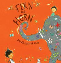 FERN AND HORN