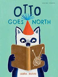 OTTO GOES NORTH