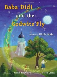 BABA DIDI AND THE GODWITS FLY