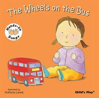 THE WHEELS ON THE BUS—ASL