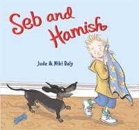 SEB AND HAMISH