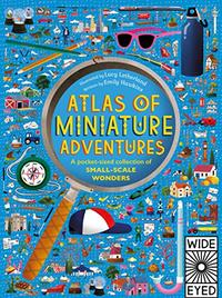 MINIATURE ADVENTURES
