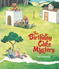 THE BIRTHDAY CAKE MYSTERY