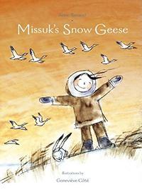 MISSUK'S SNOW GEESE