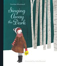 SINGING AWAY THE DARK