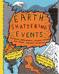EARTH SHATTERING EVENTS