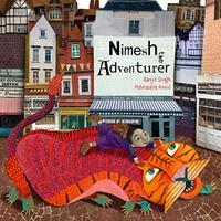 NIMESH THE ADVENTURER