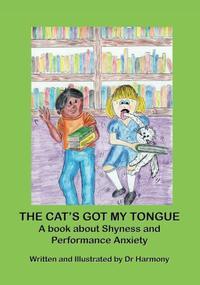 The Cat's Got My Tongue