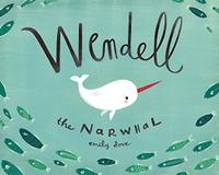 WENDELL THE NARWHAL