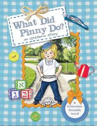 WHAT DID PINNY DO?