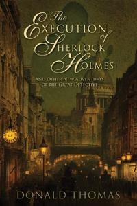 THE EXECUTION OF SHERLOCK HOLMES