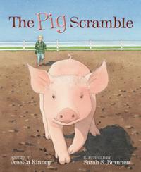 THE PIG SCRAMBLE