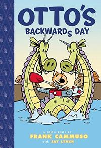 OTTO'S BACKWARDS DAY