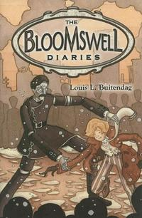 THE BLOOMSWELL DIARIES