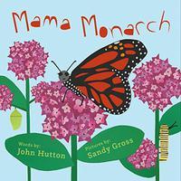 MAMA MONARCH