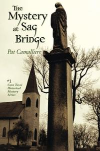 The Mystery at Sag Bridge