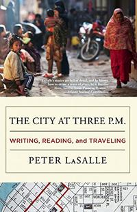THE CITY AT THREE P.M.