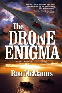THE DRONE ENIGMA