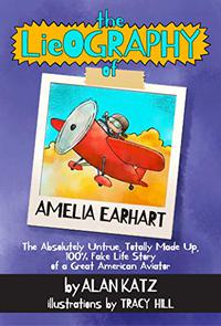THE LIEOGRAPHY OF AMELIA EARHART