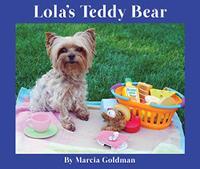 LOLA'S TEDDY BEAR