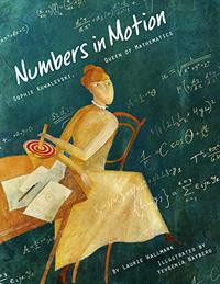 NUMBERS IN MOTION