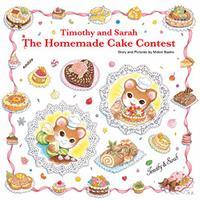 THE HOMEMADE CAKE CONTEST