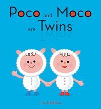 POCO AND MOCO ARE TWINS