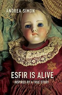 ESFIR IS ALIVE