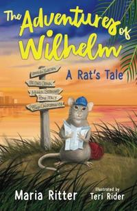 THE ADVENTURES OF WILHELM