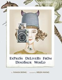 EXPRESS DELIVERY FROM DINOSAUR WORLD