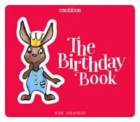 THE BIRTHDAY BOOK / LAS MAÑANITAS