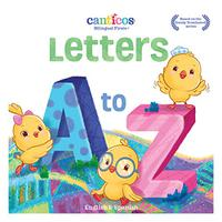 LETTERS A TO Z