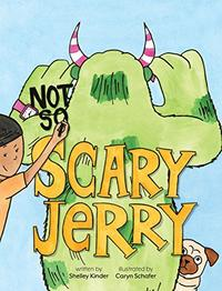 NOT SO SCARY JERRY