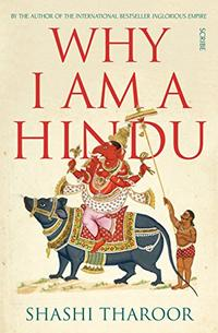 WHY I AM A HINDU