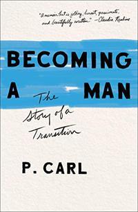 BECOMING A MAN