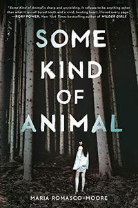 SOME KIND OF ANIMAL