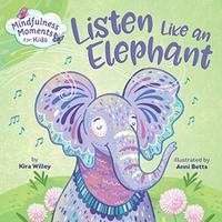 LISTEN LIKE AN ELEPHANT