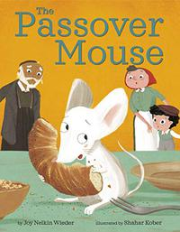 THE PASSOVER MOUSE