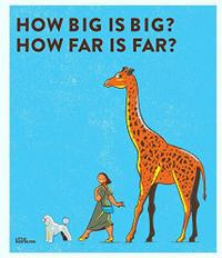 HOW BIG IS BIG? HOW FAR IS FAR?