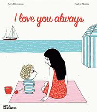 I LOVE YOU...ALWAYS