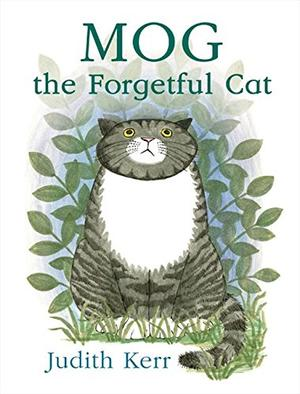 MOG, THE FORGETFUL CAT