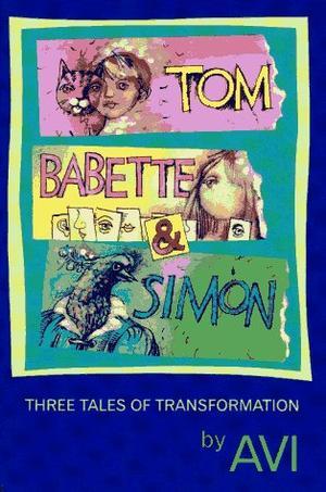 TOM, BABETTE, AND SIMON