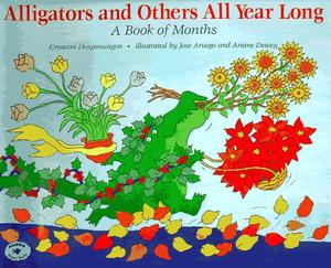 ALLIGATORS AND OTHERS ALL YEAR LONG