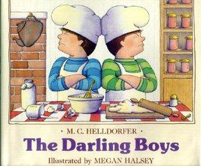 THE DARLING BOYS